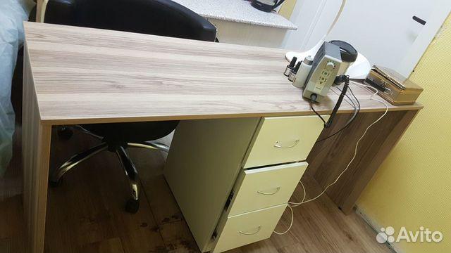 Маникюрный стол, лаборатория и ширма 89157397959 купить 3