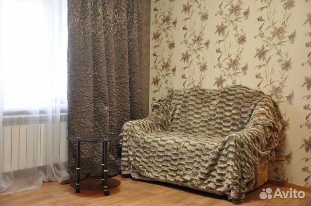 1-к квартира, 38 м², 2/5 эт. 89192338292 купить 4