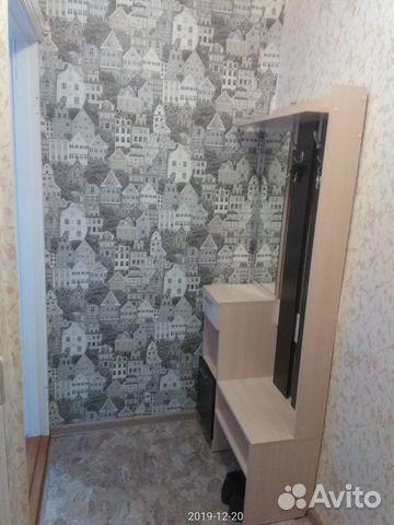 1-к квартира, 32 м², 1/5 эт. 89212279204 купить 7