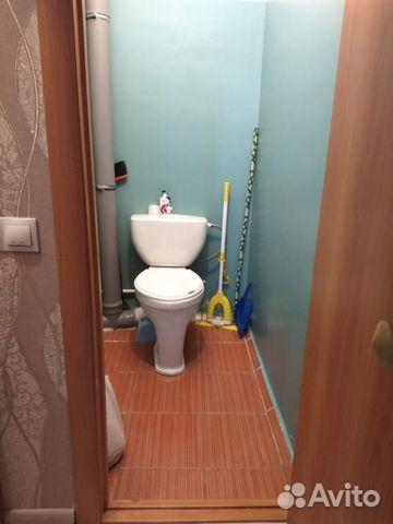 1-к квартира, 50 м², 1/9 эт. 89678537170 купить 9