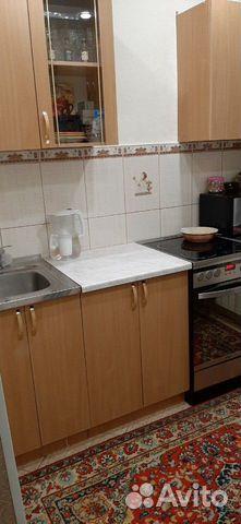 3-room apartment, 60 m2, 4/5 floor.