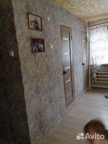 Дом 75 м² на участке 6 сот. купить 1