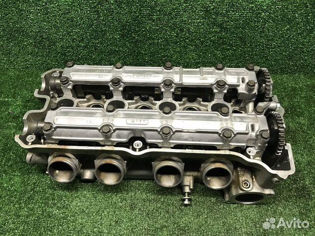89831314444 Головка двигателя гбц Honda CBR 900 919 98-99 SC33