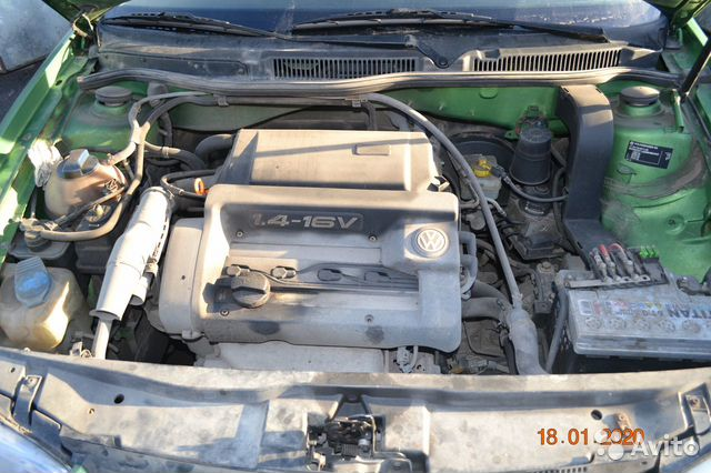 Volkswagen Golf, 1999 89062981958 купить 5