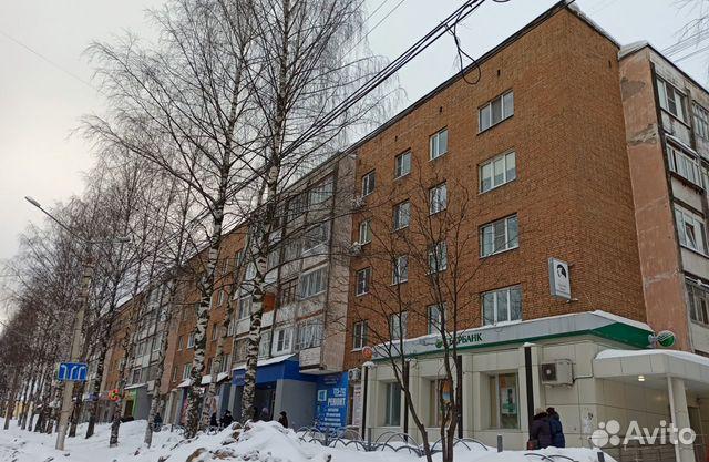 2-к квартира, 42 м², 2/5 эт. 89128630093 купить 9