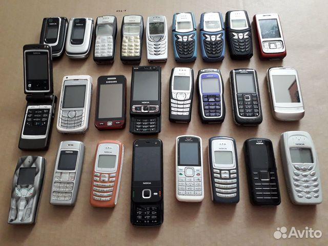Лучшие 50 мобильных телефонов 1996-2012 годов: обзор | 480x640