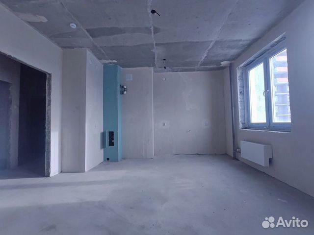 1-к квартира, 49.4 м², 13/20 эт. 89526700034 купить 2