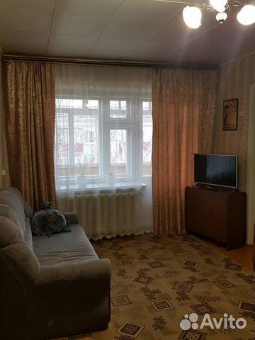 2-к квартира, 42.2 м², 5/5 эт. 89195904473 купить 3
