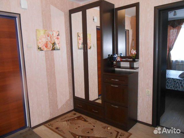 2-к квартира, 64 м², 2/9 эт. 89505411533 купить 8