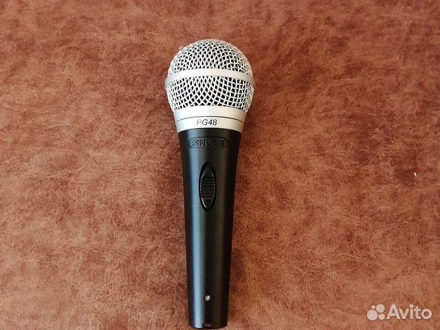 Микрофоны профессиональные 89511633967 купить 2