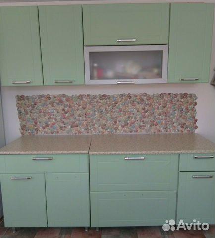Кухонный гарнитур б/у  89000631275 купить 1