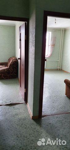 1-к квартира, 36.3 м², 2/3 эт. 89343400779 купить 6