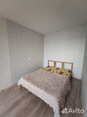 1-room apartment, 36 m2, 1/9 et. buy 5