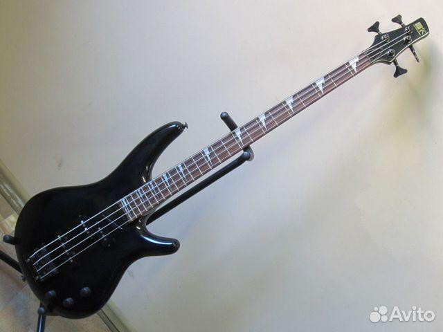 89025069832 Бас-гитара Ibanez SR-650 (1989 Japan)