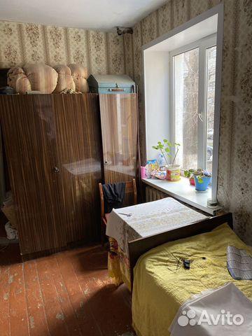 2-к квартира, 41 м², 1/4 эт. купить 10