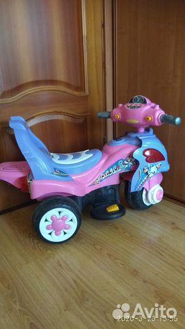 Детский автомобиль купить 5