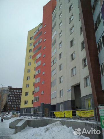 2-к квартира, 80.1 м², 7/12 эт. 89584899435 купить 2