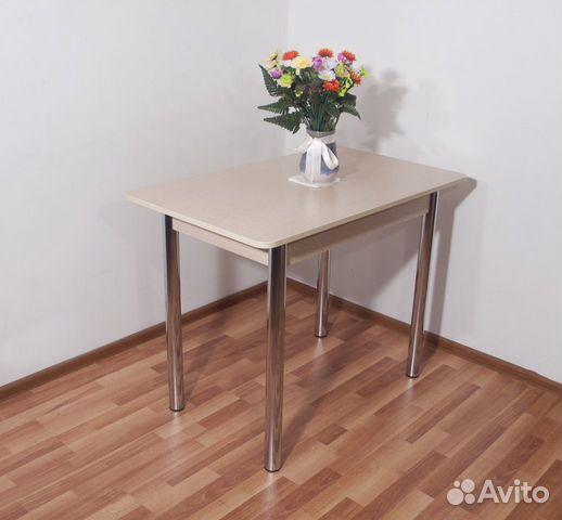Стол обеденный прямоугольный 89850571152 купить 6