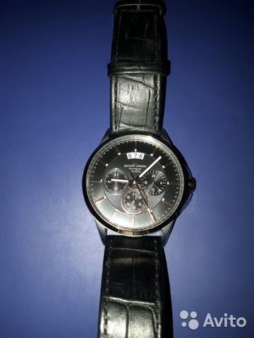 Часы Jacques Lemans(Австрия)
