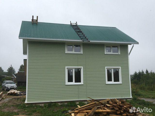 Строительство, кровля, фундамент, фасад 89198449163 купить 8