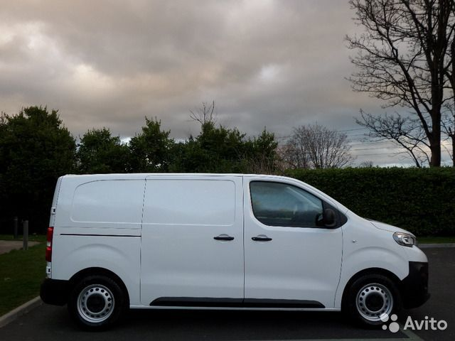 Peugeot Traveller, 2018 89606090615 купить 2