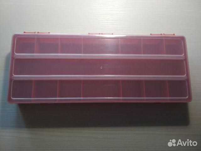 Универсальный контейнер для мелочи 89194553035 купить 1