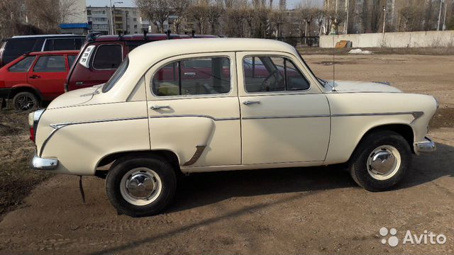 Москвич 407, до 1960 89656617786 купить 5