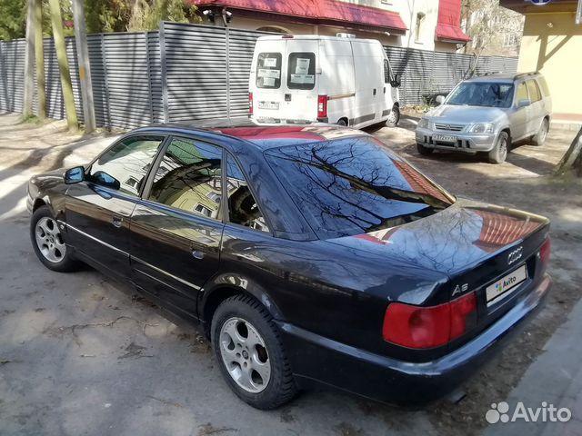 Audi A6, 1995 89097871012 купить 1