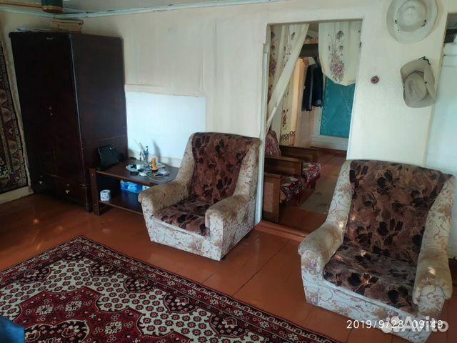 Дом 50 м² на участке 24 сот. 89062578464 купить 9