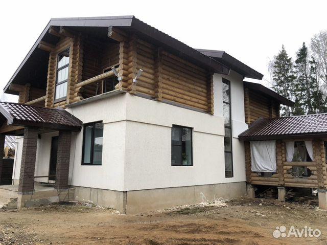 Дом 320 м² на участке 15 сот.