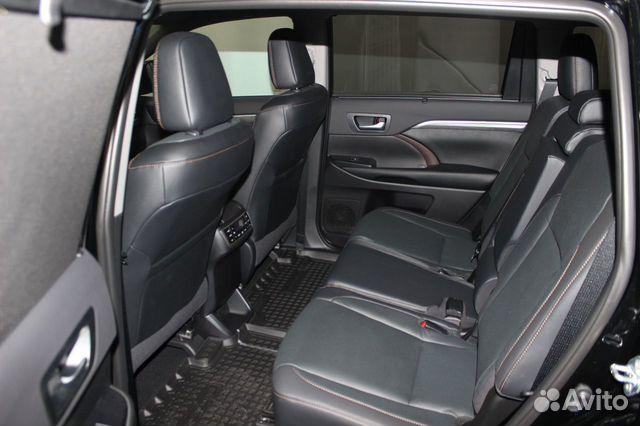 Toyota Highlander, 2019 89875412263 купить 10
