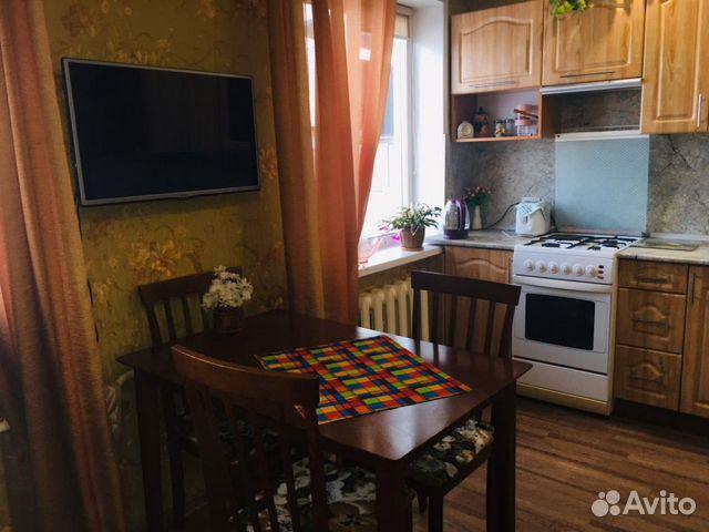 3-к квартира, 64 м², 5/5 эт. 89004198468 купить 2