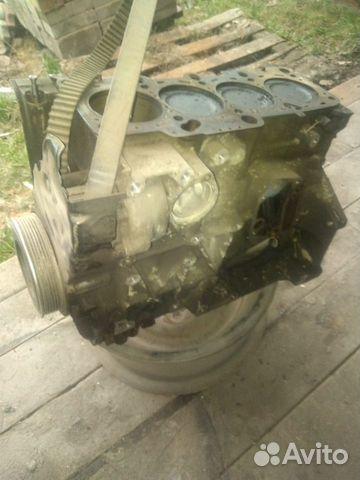 Двигатель Ауди A4 2 литра 89832553600 купить 4
