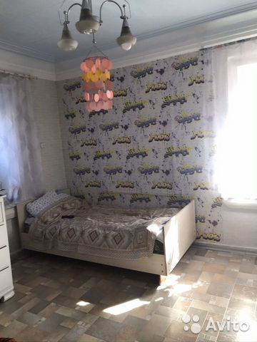 3-к квартира, 88 м², 2/2 эт.