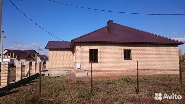 Дом 150 м² на участке 6.2 сот.