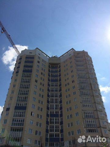 3-к квартира, 109 м², 10/16 эт.