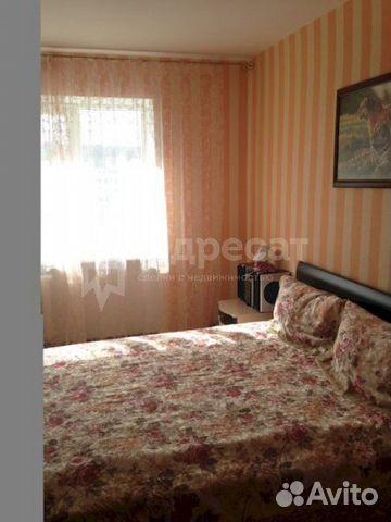 3-к квартира, 73.3 м², 6/9 эт. 89377113975 купить 10