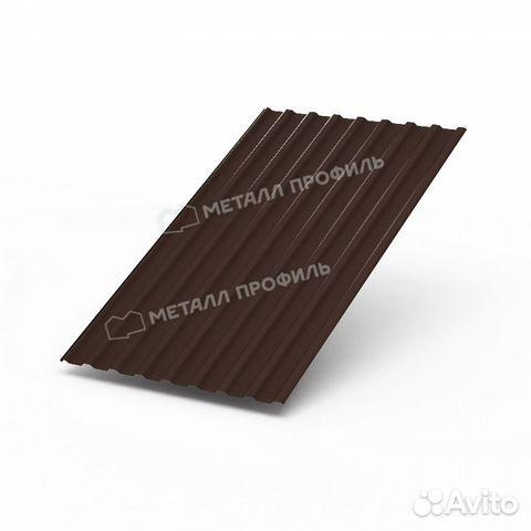 Профнастил (профилированный лист)