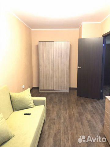 1-к квартира, 36 м², 2/12 эт. купить 3