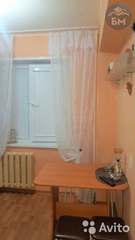 1-к квартира, 31 м², 1/5 эт.