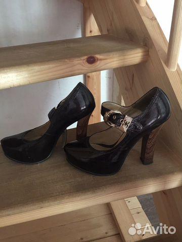 Туфли размер 37  купить 1