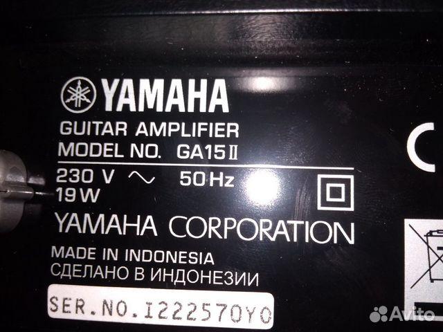 Комбоусилитель электро гитара купить 4