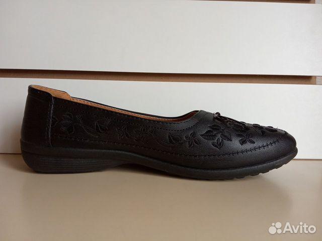 Туфли женские, новые, р.39  купить 3