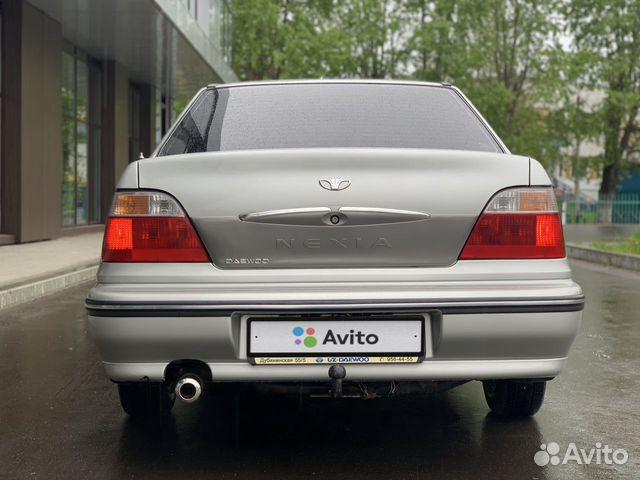 Daewoo Nexia, 2005 köp 5