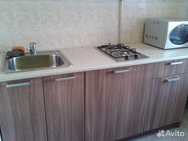 1-к квартира, 30 м², 6/9 эт.  89094988808 купить 4