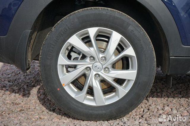 Hyundai Tucson, 2020 89118213178 купить 7
