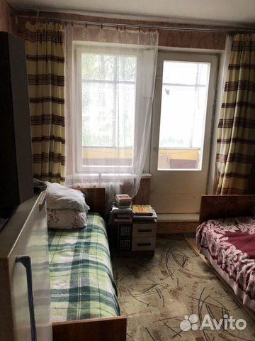 2-к квартира, 48 м², 2/5 эт.  89803159999 купить 5