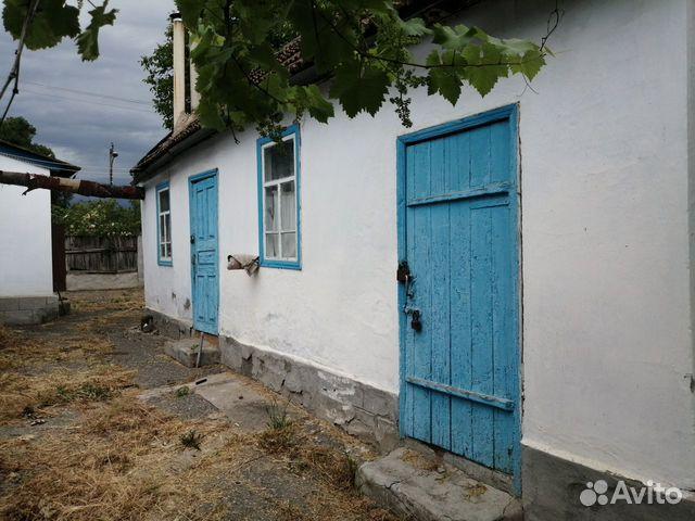 Дом 32.9 м² на участке 8.1 сот. 89674200329 купить 4