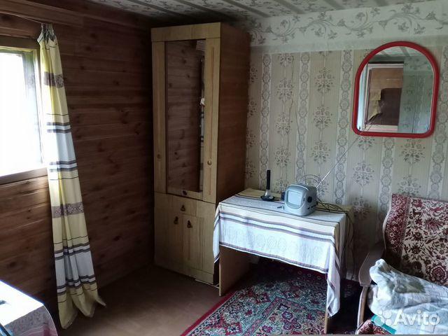 Дом 70 м² на участке 10 сот. купить 8