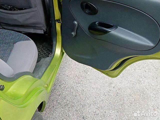 Daewoo Matiz, 2013 89639019873 купить 6